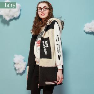 FAIRY/菲妮尔 55410BC071005