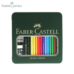 FABER-CASTELL/辉柏嘉 Faber-Castell-124