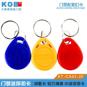 KOB CA03-ID
