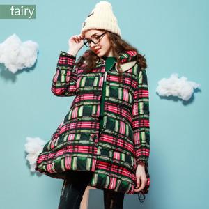FAIRY/菲妮尔 55412AC143028