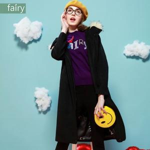 FAIRY/菲妮尔 55411AC123066