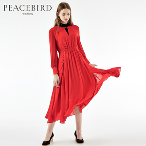 PEACEBIRD/太平鸟 A1FA64129