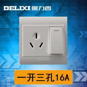 德力西 CD130-16A