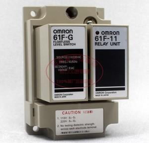 Omron/欧姆龙 61F-G