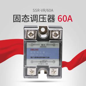 德力西 SSRVR60A