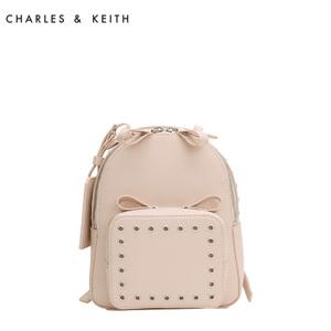 CHARLES&KEITH CK11-40780273-Pink