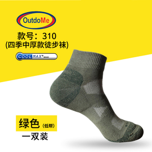 Outdome/飞爽 310