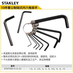 STANLEY/史丹利 101.5-10mm