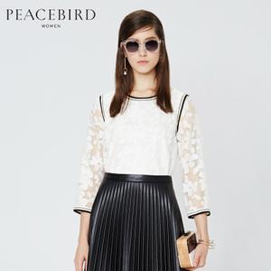 PEACEBIRD/太平鸟 A1CD51213
