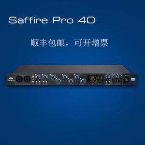 Focusrite Saffire-Pro-PRO40