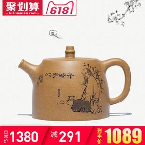 藏壶天下 chtx00654
