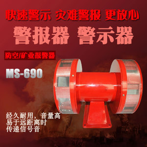 Changdian MS-690