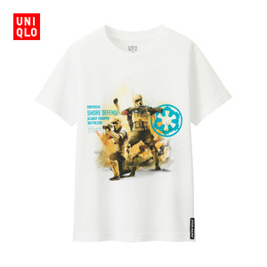 Uniqlo/优衣库 UQ184918000