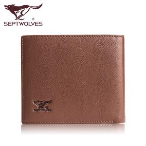 Septwolves/七匹狼 3A1343044
