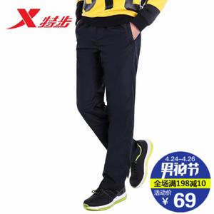 XTEP/特步 987129500224