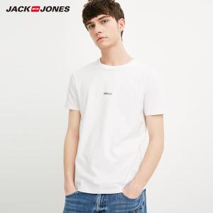 Jack Jones/杰克琼斯 A06BRIGHT