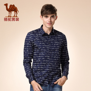 Camel/骆驼 D5C257430