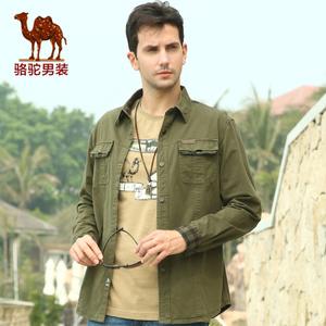 Camel/骆驼 FW13SL108024