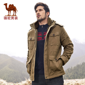 Camel/骆驼 DZ4110065