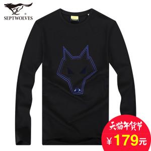 Septwolves/七匹狼 1D1650601582001