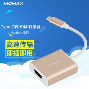 Momax/摩米士 USB-C-to-HDMI