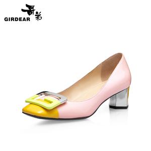 Girdear/哥弟 126-910064