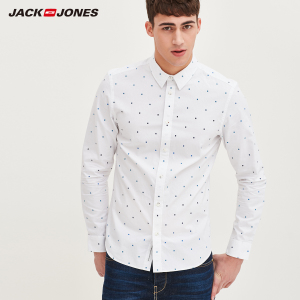 Jack Jones/杰克琼斯 A06CRISPY