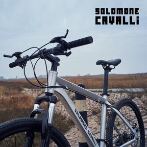 Solomone Cavalli SCM005