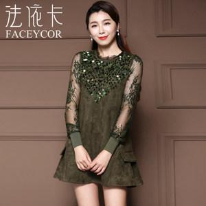 FACEYCOR/法依卡 Q7037