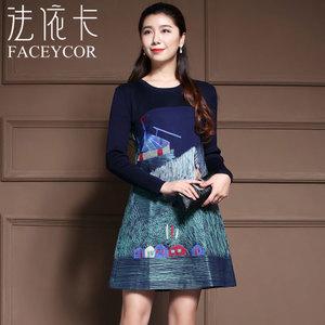 FACEYCOR/法依卡 Q7026