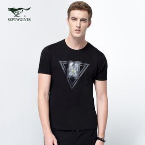Septwolves/七匹狼 151730602526-001