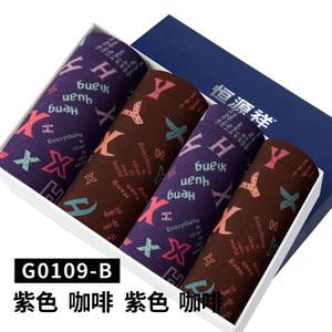 恒源祥 G0109-B