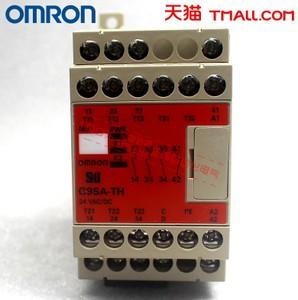 Omron/欧姆龙 G9SA-TH301