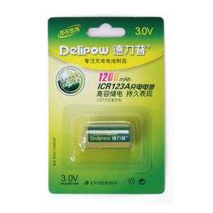 Delipow/德力普 cr123A1200