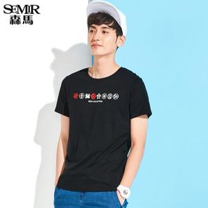 Semir/森马 19-037001231-9000