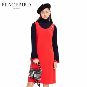 PEACEBIRD/太平鸟 A2FA71110
