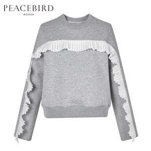PEACEBIRD/太平鸟 A6DC71101
