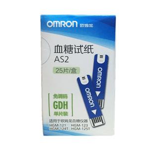 Omron/欧姆龙 AS2