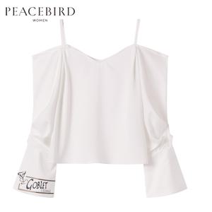 PEACEBIRD/太平鸟 A1CD72104