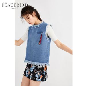 PEACEBIRD/太平鸟 A4CD72351