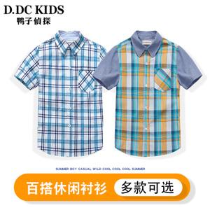 Ducks detective/鸭子侦探 D-CS015