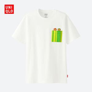 Uniqlo/优衣库 UQ194483000