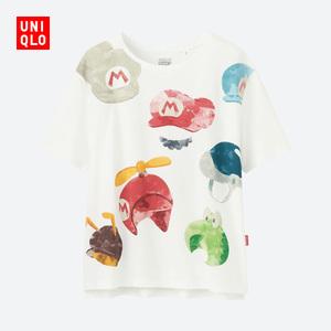 Uniqlo/优衣库 UQ199199000