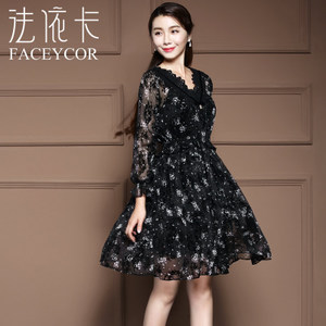 FACEYCOR/法依卡 L7082