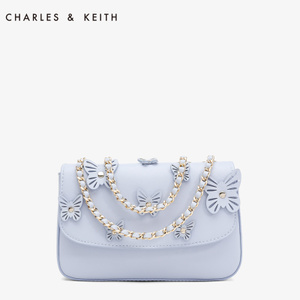 CHARLES&KEITH CK11-80150652-Blue