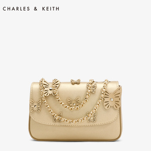 CHARLES&KEITH CK11-80150652-Gold