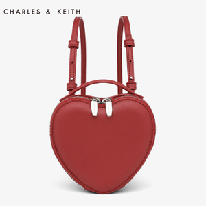 CHARLES&KEITH CK11-80670646-Red
