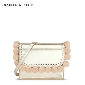 CHARLES&KEITH CK11-80680562-Gold