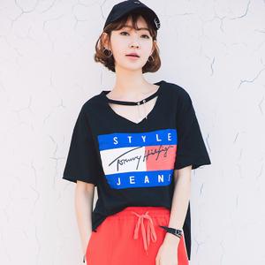 HSTYLE/韩都衣舍 NJ10144-7.17
