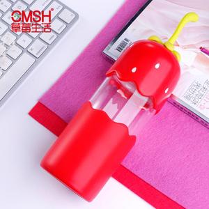 CMSH/草莓生活 380ml